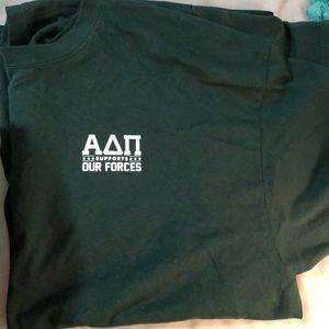ADPI T-shirt